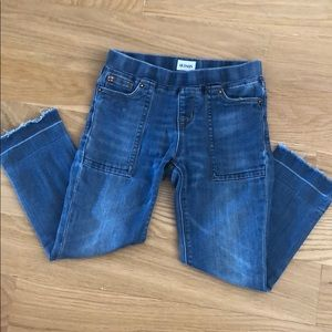 Hudson jeans in excellent condition